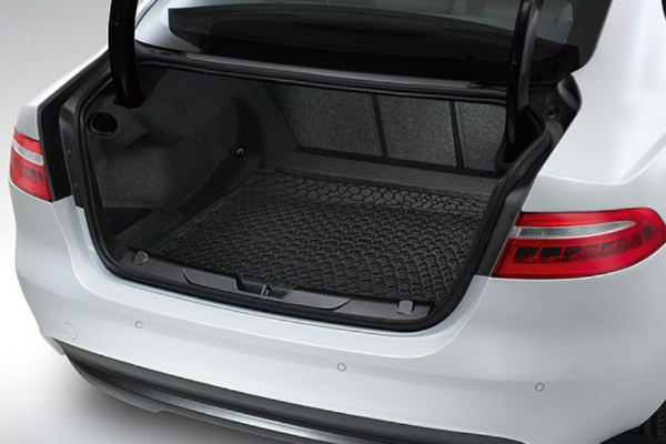 Jaguar Luggage Compartment Floor Net